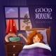 Good Morning Design Composition
