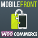 Ionic WooComerce Mobile App - MobileFront Plugin