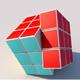 Magic Cube-3D model-