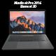 Element 3D - MacBook Pro 2016
