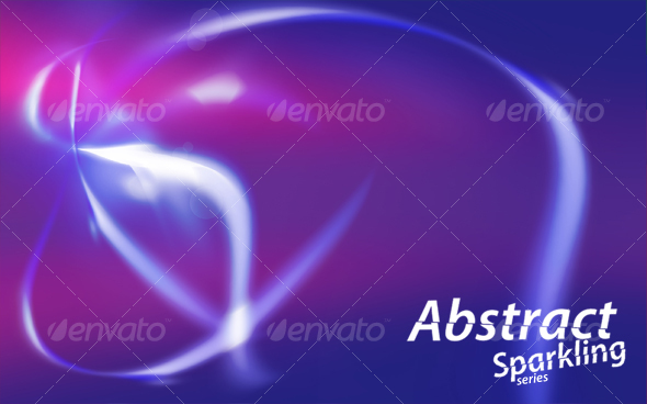 Abstact Sparkling - Abstract Backgrounds