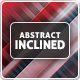 Abstract Inclined Backgrounds
