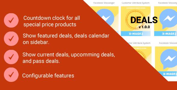Download Magento 2 Deals