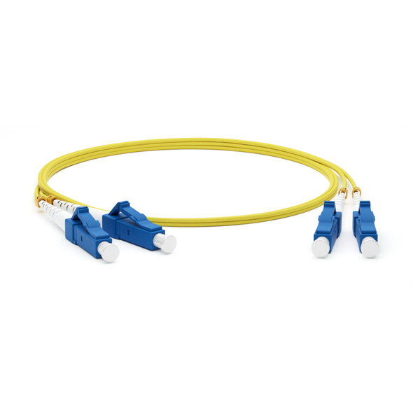 LC adhesive connectors Fiber - 3DOcean Item for Sale