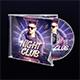 Night Club CD Cover Artwork