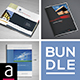 Corporate Brochures Bundle No.2