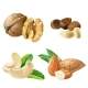 Icons of Nuts