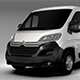 Citroen Relay Van L2H1 2017
