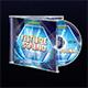 Future Sounds CD Cover Artwork