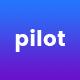 Pilot Multipurpose Landing Page Template