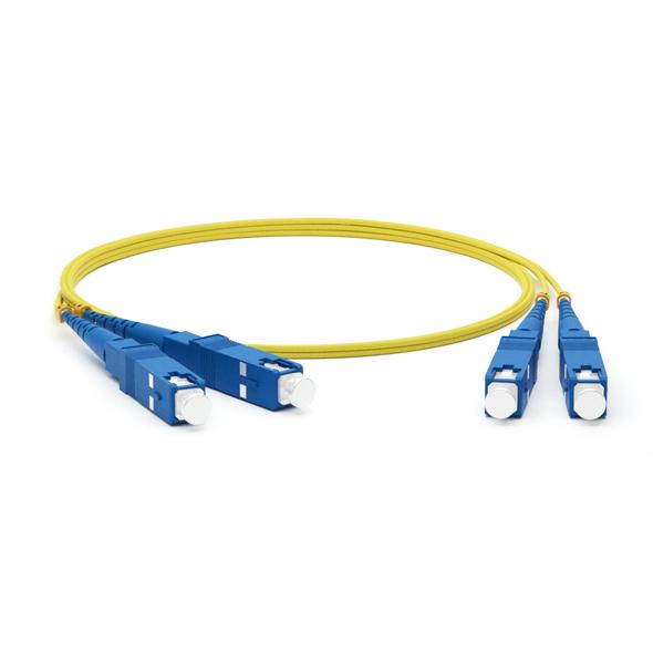 3DOcean SC adhesive connectors Fiber 19546463