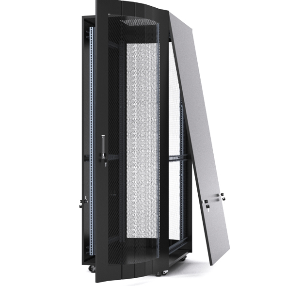 Server base Cabinet TSA - 3DOcean Item for Sale
