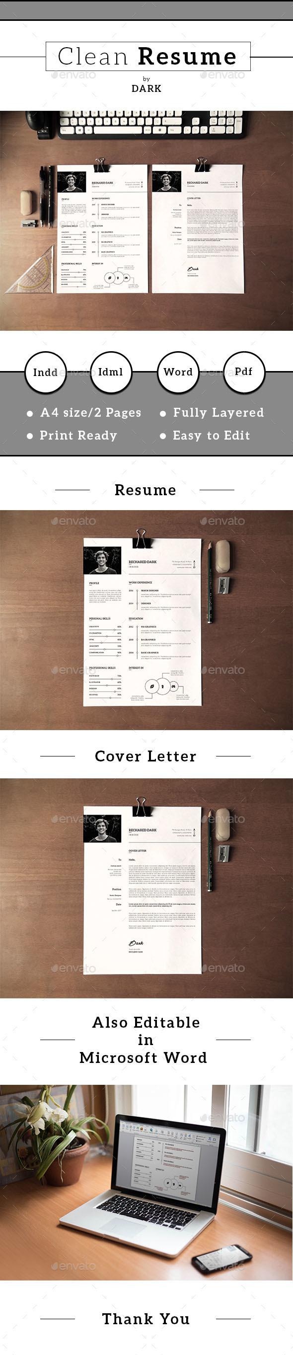 Resume/CV-V19