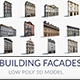 Building Facades BUNDLE