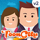 Explainer Video ToolKit   ToonCity 2