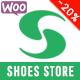Shoes Store - Responsive WooCommerce WordPress Theme