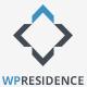 Residence - WordPress тема для торговли недвижимостью