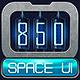 Space UI Asset