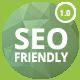 SEO Friendly - SEO Agency, Social Media Agency, Digital Marketing Agency Template