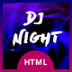 DJ Night - Event<hr/> DJ</p><hr/> Party</p><hr/> Music Club HTML Template&#8221; height=&#8221;80&#8243; width=&#8221;80&#8243;></a></div><div class=