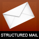 Structured Mail - ThemeForest Item for Sale