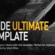 Slide Ultimate Template