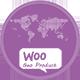 WooGeoProduct WooCommerce Wordpress Plugin