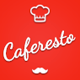 Cafe Resto - A WordPress Restaurant, Cafe Theme
