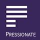 Pressionate