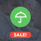 Insuranced -  Insurance WordPress Theme