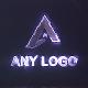 Light Logo Reveal