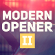 Download Dynamic Modern Opener II from VideHive