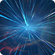 Light Speed Space Tunnel