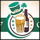 Saint Patrick Flyer