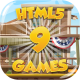 HTML5 GAMES BUNDLE №4 (CAPX)
