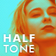 Poster Halftone Effect