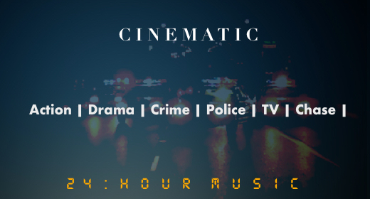 Action | Drama | Crime | Police | TV | Chase