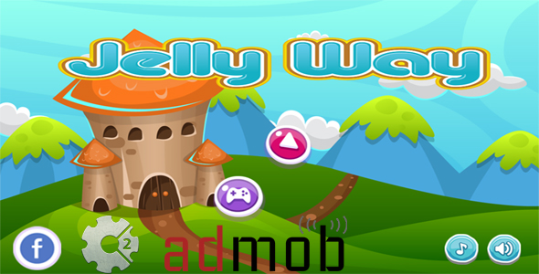 Download Jelly Way