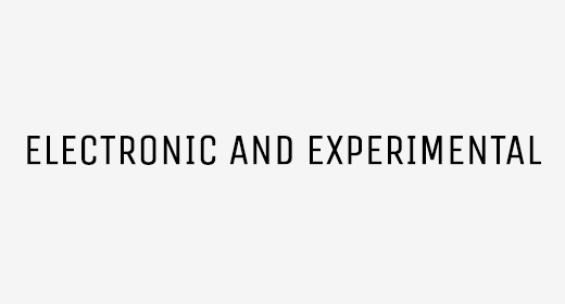 Electronic and Experimental
