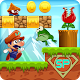 Super Mario Platformer Runner Adventure - With Admob