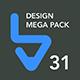 Design Mega Pack