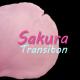 Cherry Blossom Sakura Transition