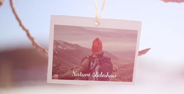 VideoHive Nature Slideshow 19562340