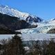 White Glaciers
