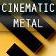 Action Metal Trailer