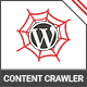 WP Content Crawler - Get content from almost any site, automatically!