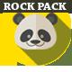 Stylish Rock Pack