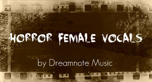 Horror Female Vocals