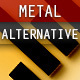 Alternative Metal Trailer 01