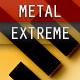 Futuristic Metal Trailer